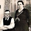 Karl und Maria Walther