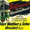 Karl Walther und Sohn